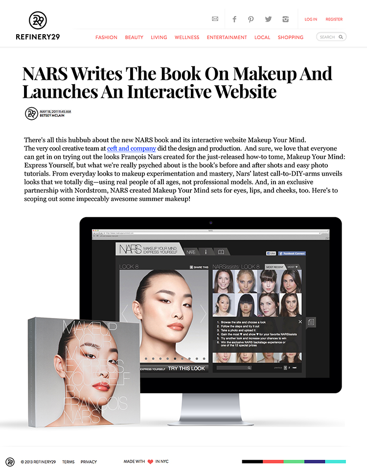 ceft-and-company-ny-agency-nars-cosmetics-advertising-press-refinery29-blog-03
