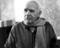 editorial: interview with jean genet