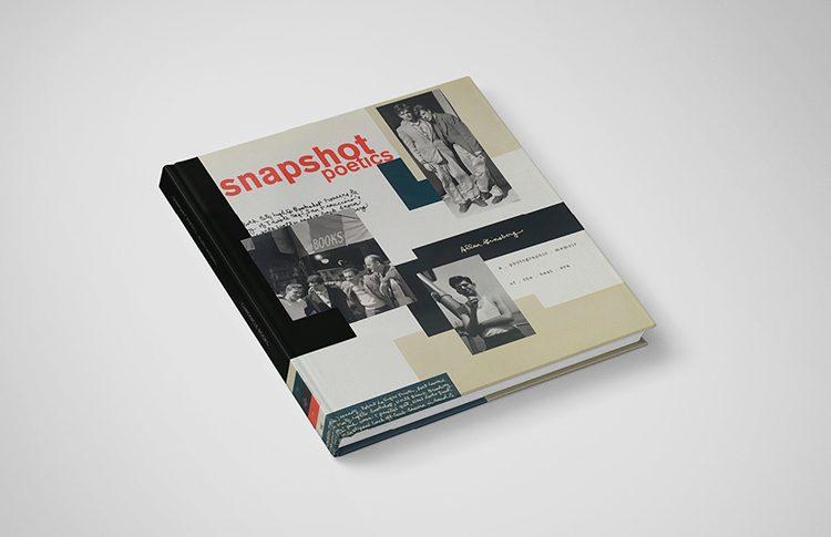allan-ginsberg- art-book-snapshot-poetics-