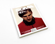 editorial: magazine curation and art direction for soma magazine