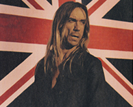 editorial: interview with iggy pop