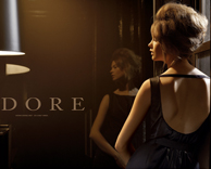 advertising: adore japan fall / winter campaign featuring behati prinsloo