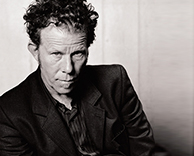 editorial: interview with tom waits