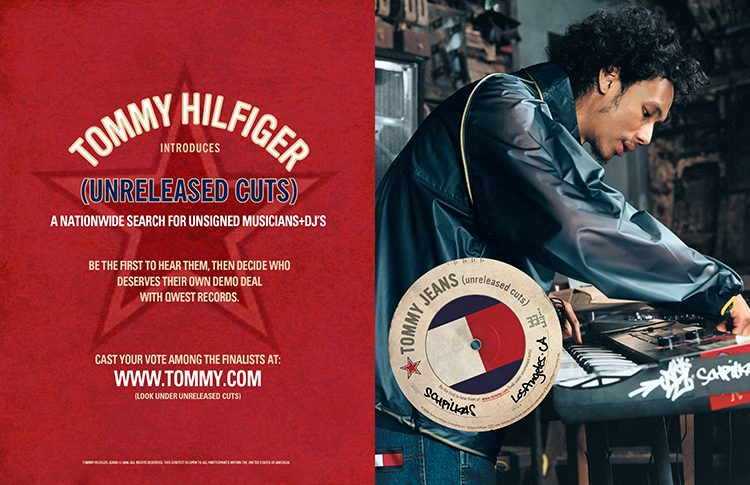 ceft-and-company-ny-agency-tommy-fashion-advertising-contest-music