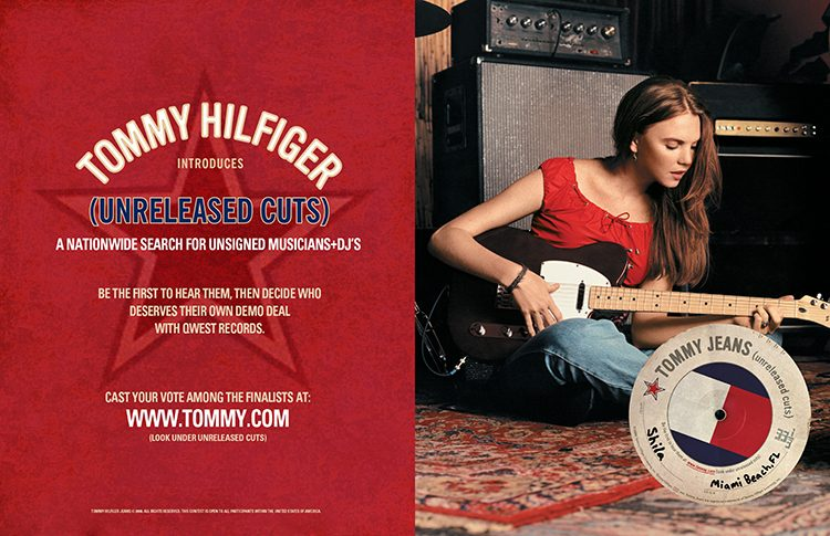ceft-and-company-ny-agency-tommy-fashion-advertising-viral-contest