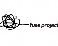 logo/identity: fuse project / yves behar