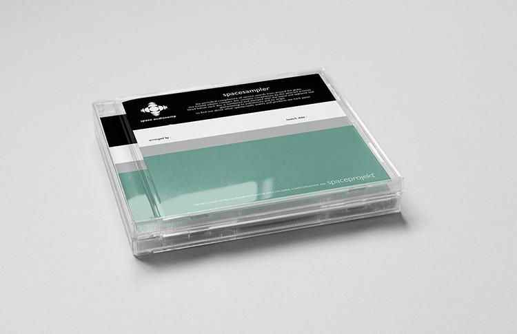 spaceprojekt-cd-cover-design
