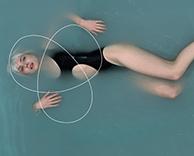 editorial: 37 degrees designer swimwear story