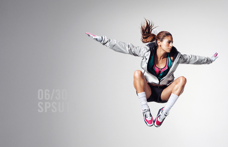 nike-supernatural-2013-lookbook-allyson-felix