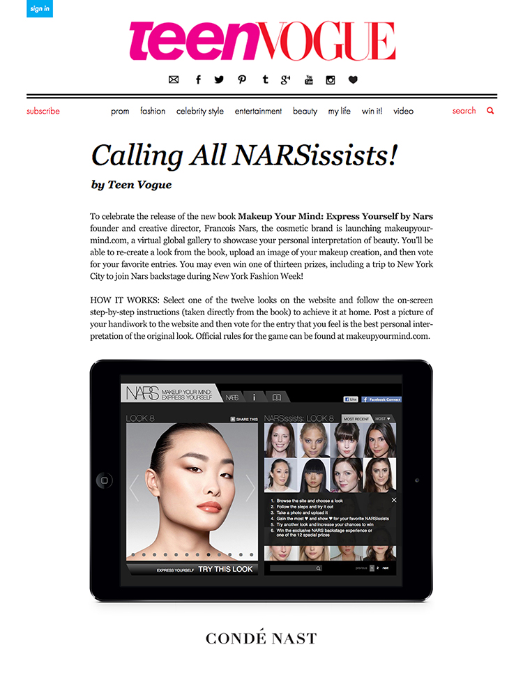 ceft-and-company-ny-agency-nars-cosmetics-advertising-press-teen-vogue-mag-05