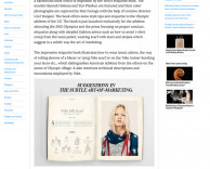 press: nike london 2012 olympics etiquette book featured on the luxury hub
