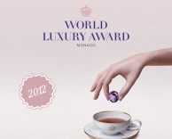 awards: creative director ucef hanjani to judge the 2012 world luxury awards in monaco
