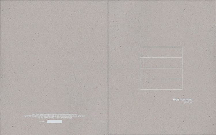 daruni-book-cover-design