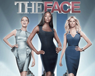 whbm workkit TV commercial featured on oxygen show the face starring coco rocha