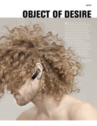 press: jawbone visuals by ceft and company in british GQ