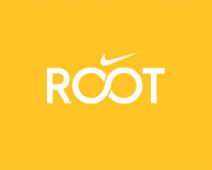 logo/identity: nike root