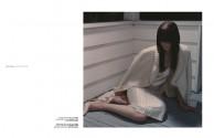 editorial: numero magazine – the house
