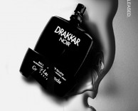 strategy/positioning: drakkar noir fragrance