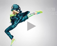 Digital: nike supernatural women: animated book featuring alex morgan, paola espinosa and allyson felix
