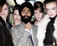 strategy/positioning: house of waris – jewelry collection