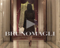 "FILM: bruno magli's premier fashion film ""603"" debuts at the 69th venice biennale"