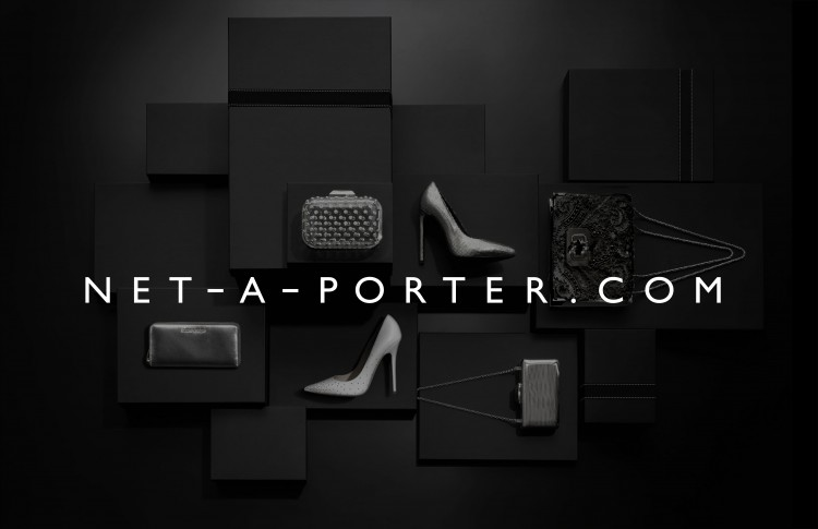 News e comm powerhouse net a porter engages ceft and for Net a porter