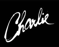 logo/identity: charlie logo and identity development