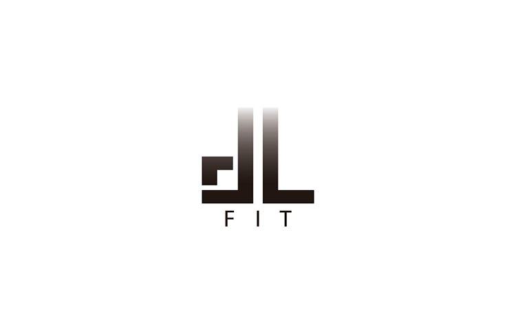 Logo Identity Dl Fit Ceft And Company New York