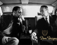 advertising: dom perignon campaign proposal