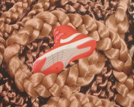 events: nike metro featuring the works of ryan mcginley and hrafnhildur arnardottir