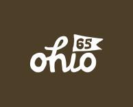logo/identity: ohio 65