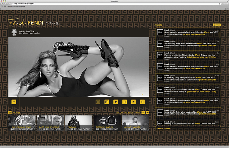 vidflow-music-app-desktop-ceft-and-company-agency-new-york-fendi