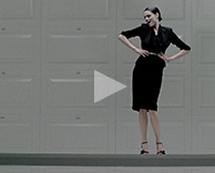 film: whbm a musical odyssey tv commercial by johan renck featuring coco rocha