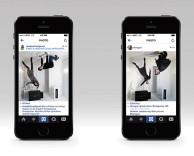 social media: net-a-porter social media campaign results