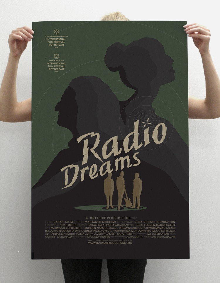 butimar-production-film-poster-design-radio-dreams