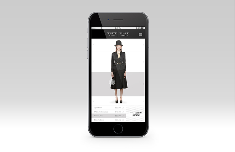 whbm web and app design agancy