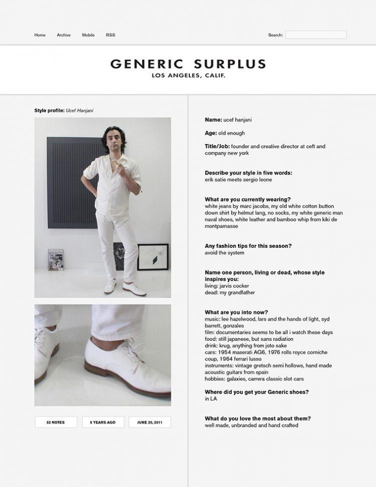 ucef-hanjani-generic-surplus-ceft-and-company-creative-director