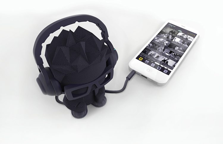 vidflow-music-app-portable-audio-speaker