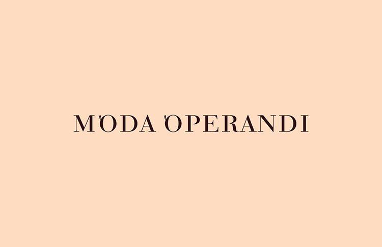 2ec5446bf7 logo identity  moda operandi