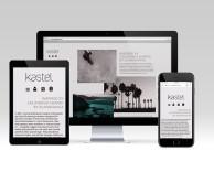 digital: kastel e-commerce website design and development