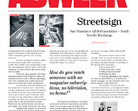 press: ADWEEK covers the NXCH campaign
