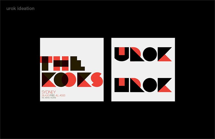 identity branding design agency NYC urok