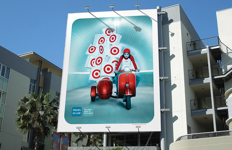 target-outdoor-advertising-campaign-best-agencies-new-york