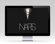 social media: nars cosmetics first social media campaign