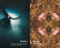 collateral: nike metro featuring the works of ryan mcginley and hrafnhildur arnardottir
