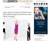 press: whbm the heart of workwear tv commercial featured on elle.com
