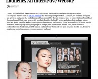 press: refinery29 features our nars social media campaign