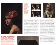 press: creative review future stars of fashion with lee swillingham