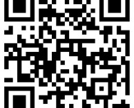 here is your secret QR code