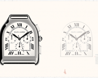 Protected: collateral: richemont – ralph lauren stirrup watch announcement and press kit